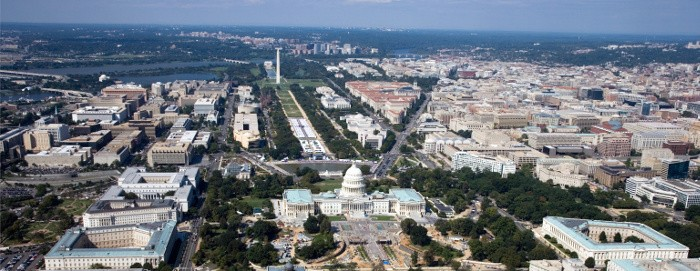Washington DC Marketing Jobs